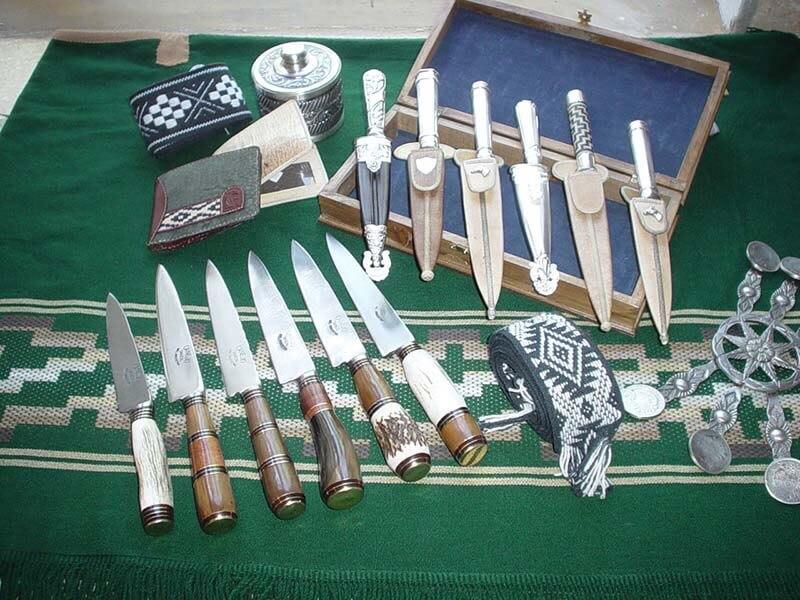 Cuchillos - Alta Gama